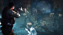 Resident Evil: Operation Raccoon City - DLC: Spec Ops Mission - Screenshots - Bild 5 (PC, PS3, X360)