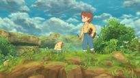 Ni no Kuni: Wrath of the White Witch - Screenshots - Bild 17 (PS3)