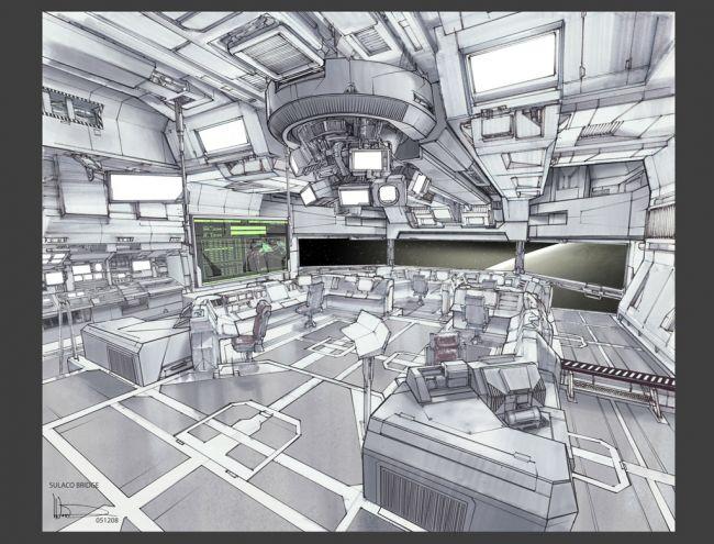 Aliens: Colonial Marines - Artworks - Bild 2
