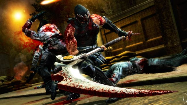 Ninja Gaiden 3 DLC - Screenshots - Bild 12