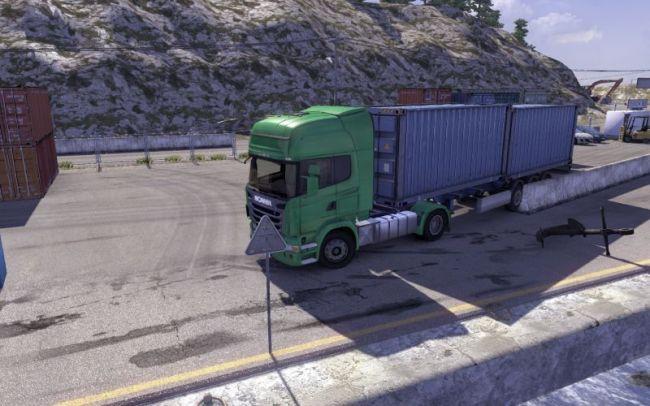 Scania Truck Driving Simulator - The Game - Screenshots - Bild 24