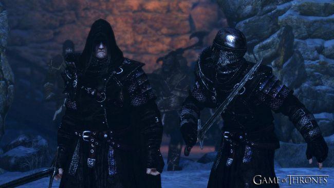 Game of Thrones: Das Lied von Eis und Feuer - Screenshots - Bild 5