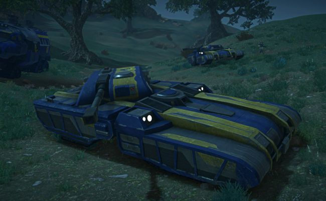 PlanetSide 2 - Screenshots - Bild 5