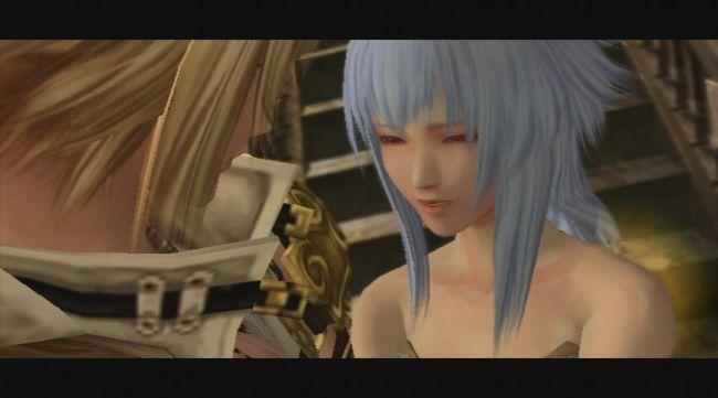 Pandora's Tower - Screenshots - Bild 17
