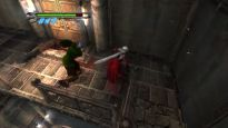 Devil May Cry HD Collection - Screenshots - Bild 3