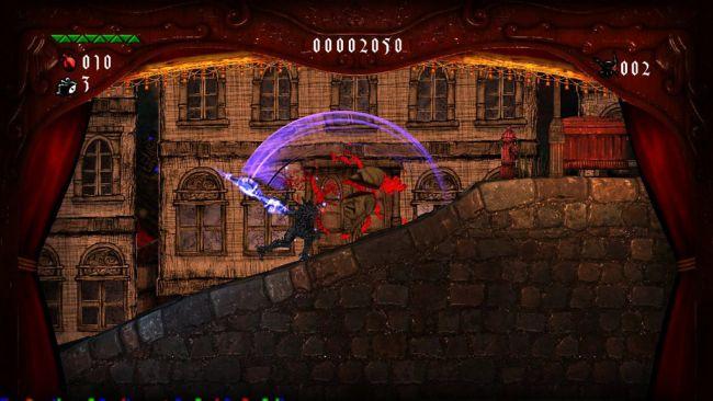 Black Knight Sword - Screenshots - Bild 4