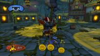 Sly Cooper: Thieves in Time - Screenshots - Bild 6