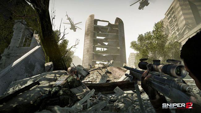 Sniper: Ghost Warrior 2 - Screenshots - Bild 23