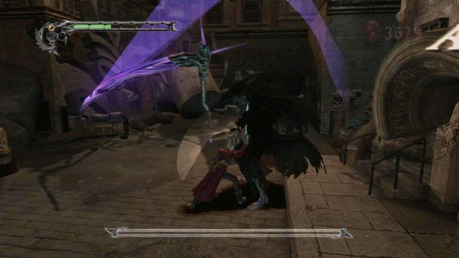Devil May Cry HD Collection - Screenshots - Bild 23