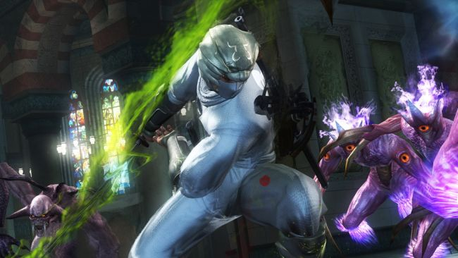 Ninja Gaiden 3 DLC - Screenshots - Bild 44