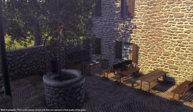 Agrar Simulator: Historische Landmaschinen - Screenshots - Bild 5