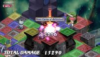 Disgaea 3: Absence of Detention - Screenshots - Bild 1