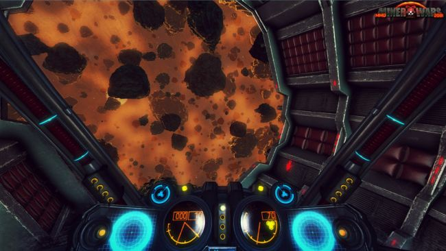 Miner Wars 2081 - Screenshots - Bild 7