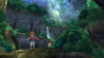 Ni no Kuni: Wrath of the White Witch - Screenshots - Bild 3 (PS3)