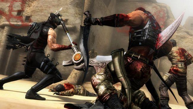 Ninja Gaiden 3 DLC - Screenshots - Bild 14