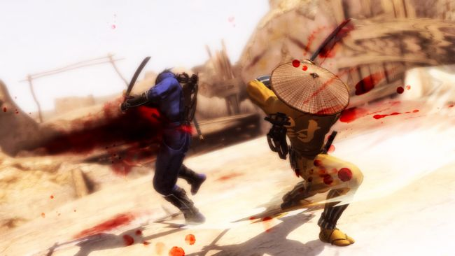Ninja Gaiden 3 DLC - Screenshots - Bild 33