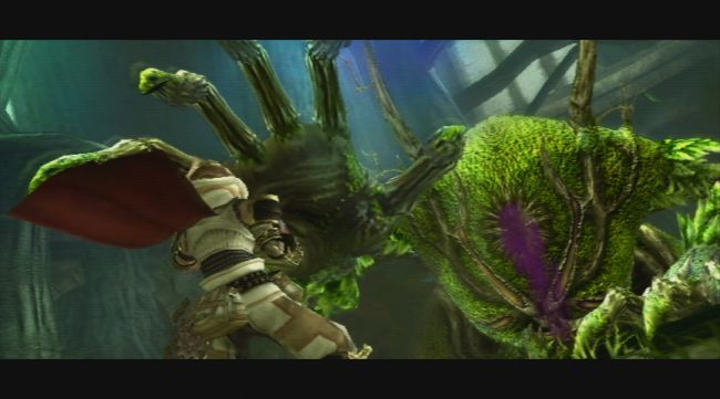 Pandora's Tower - Screenshots - Bild 13