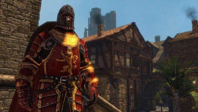 Game of thrones das lied von eis und feuer screenshots bild 1