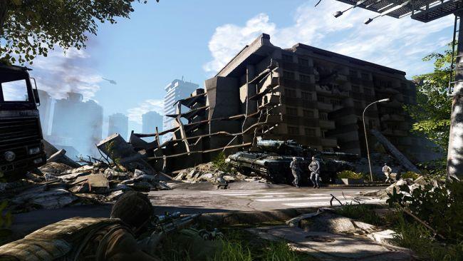 Sniper: Ghost Warrior 2 - Screenshots - Bild 9