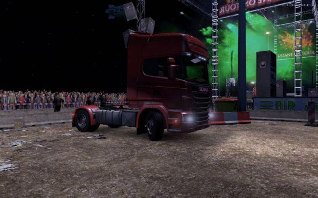 Scania Truck Driving Simulator - The Game - Screenshots - Bild 3