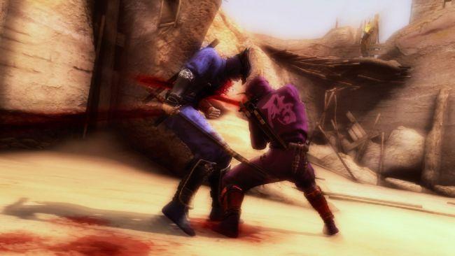 Ninja Gaiden 3 DLC - Screenshots - Bild 30