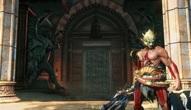 God of War: Ascension - Screenshots - Bild 16
