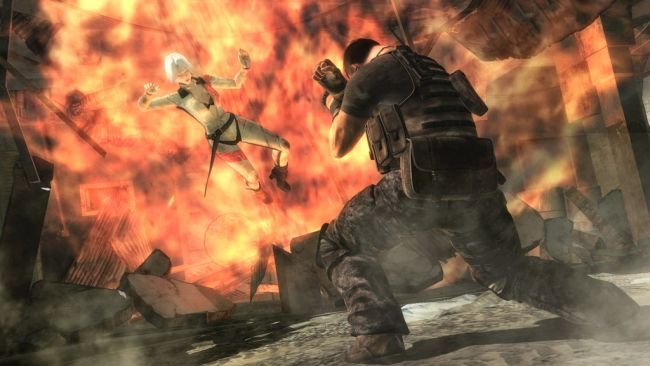 Dead or Alive 5 - Screenshots - Bild 16