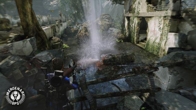 Mercenary Ops - Screenshots - Bild 6