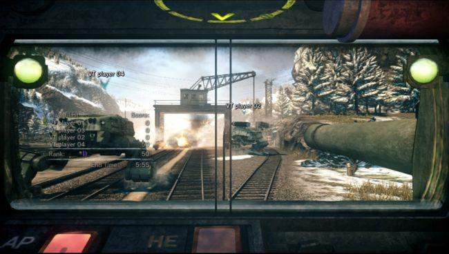 Steel Battalion: Heavy Armor - Screenshots - Bild 10