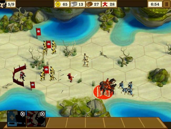 Total War Battles: Shogun - Screenshots - Bild 7