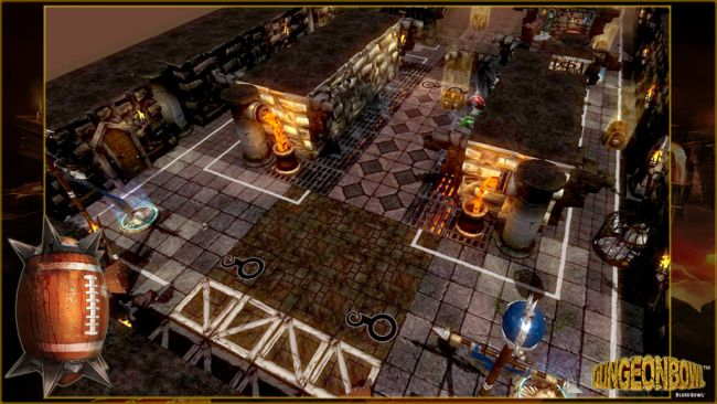 Dungeonbowl - Screenshots - Bild 7