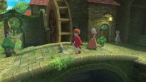 Ni no Kuni: Wrath of the White Witch - Screenshots - Bild 30 (PS3)