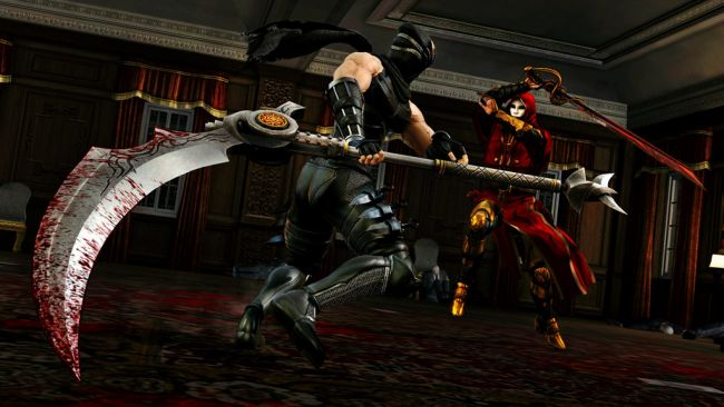 Ninja Gaiden 3 DLC - Screenshots - Bild 13