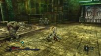 Pandora's Tower - Screenshots - Bild 7 (Wii)