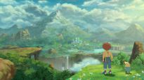 Ni no Kuni: Wrath of the White Witch - Screenshots - Bild 18 (PS3)