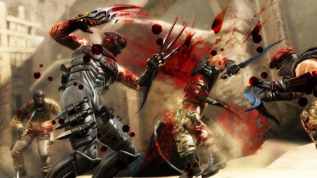 Ninja Gaiden 3 DLC - Screenshots - Bild 5