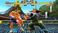 Street Fighter X Tekken - Screenshots - Bild 9