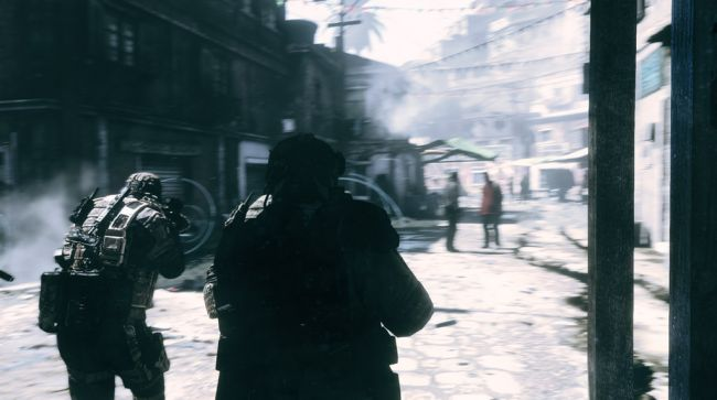Tom Clancy's Ghost Recon: Future Soldier - Screenshots - Bild 1