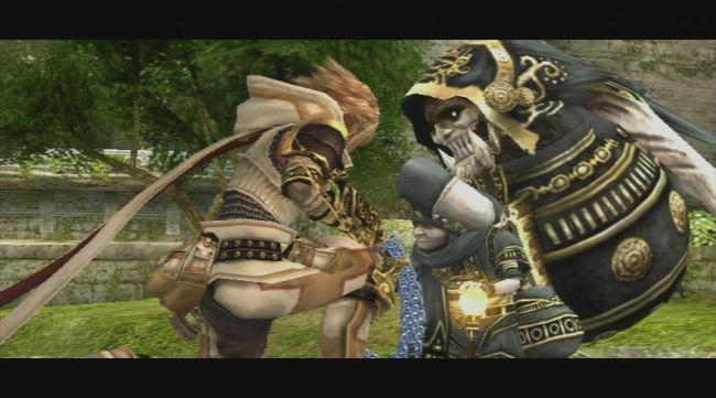Pandora's Tower - Screenshots - Bild 9