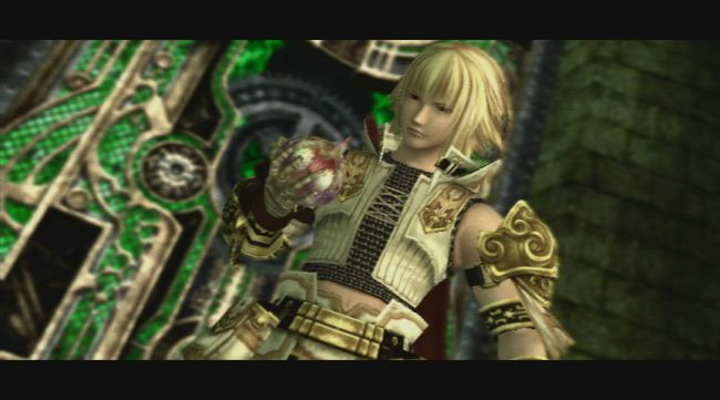 Pandora's Tower - Screenshots - Bild 14