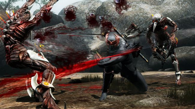 Ninja Gaiden 3 DLC - Screenshots - Bild 34