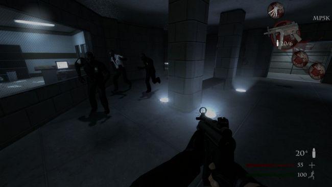 Contagion - Screenshots - Bild 5