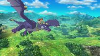 Ni no Kuni: Wrath of the White Witch - Screenshots - Bild 9 (PS3)