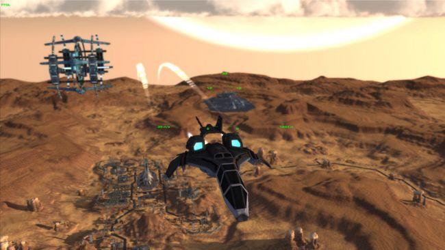 Line Of Defense - Screenshots - Bild 42