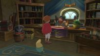 Ni no Kuni: Wrath of the White Witch - Screenshots - Bild 29 (PS3)