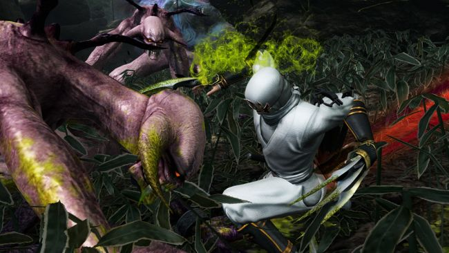 Ninja Gaiden 3 DLC - Screenshots - Bild 35