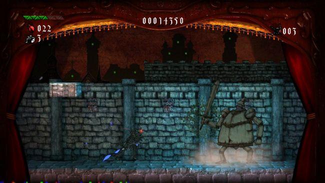 Black Knight Sword - Screenshots - Bild 1