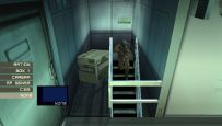 Metal Gear Solid HD Collection - Screenshots - Bild 2