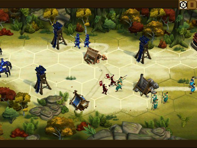 Total War Battles: Shogun - Screenshots - Bild 10