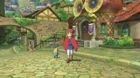 Ni no Kuni: Wrath of the White Witch - Screenshots - Bild 26 (PS3)